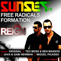 The Free Radicals Formation - Reign
