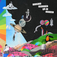 Coldplay - Adventure Of A Lifetime (Radio Edit)