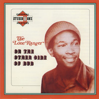 Lone Ranger - On The Other Side Of Dub (Deluxe Version)