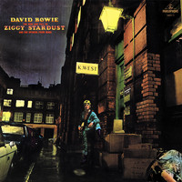 David Bowie - The Rise And Fall Of Ziggy Stardust And The Spiders From Mars (2012 Remastered Version)