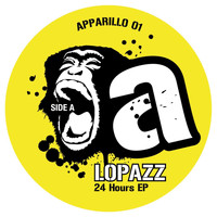 Lopazz - 24 Hours EP