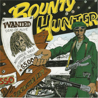 Barrington Levy - Bounty Hunter Wanted 1979