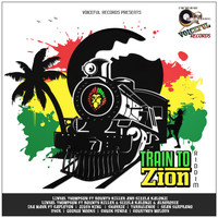 Linval Thompson - Train to Zion Riddim