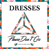 Cheat Codes - Please Don't Go (Cheat Codes Edit) [feat. Cheat Codes]
