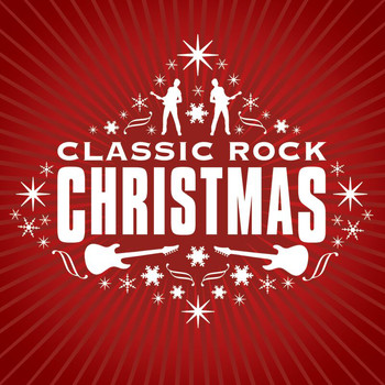 Various Artists - Classic Rock Christmas