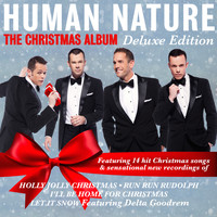 Human Nature - The Christmas Album (Deluxe Edition)