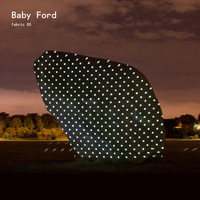 Baby Ford - fabric 85: Baby Ford