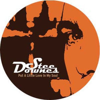 Stee Downes - Put A Little Love In Your Soul EP