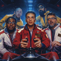 Logic - The Incredible True Story (Explicit)