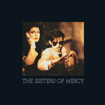 Sisters Of Mercy - Dominion