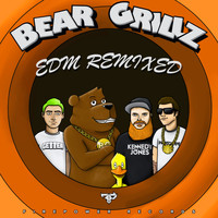 Bear Grillz - EDM Remixed