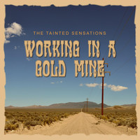 The Tainted Sensations - Working in a Gold Mine