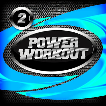 Various Artists - Power Workout 2