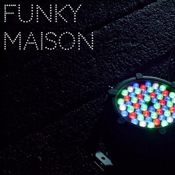 Various Artists - Funky Maison
