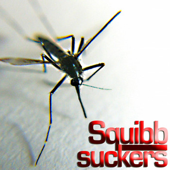 Squibb - Suckers