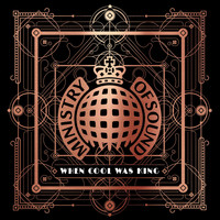 Various Artists - When Cool Was King - Ministry of Sound