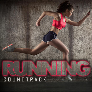 Various Artists - Running Soundtrack