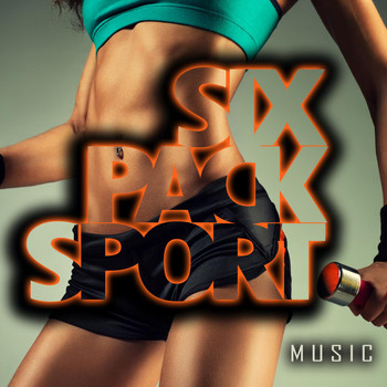 Various Artists - Six Pack Sport Music 1