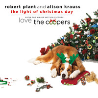 "Robert Plant / Alison Krauss - The Light Of Christmas Day (From ""Love The Coopers"" Soundtrack)"