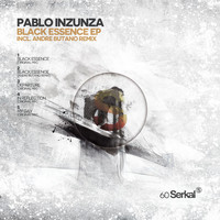 Pablo Inzunza - Black Essence EP