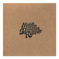 Middle Distance Runner - Secret Things