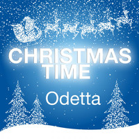 Odetta - Christmas Time