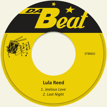 Lula Reed - Jealous Love