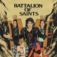 Battalion Of Saints - Battalion of Saints