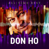Don Ho - All Time Best: Don Ho