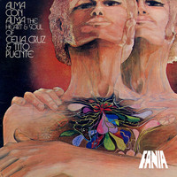 Celia Cruz & Tito Puente - Alma Con Alma /The Heart & Soul Of