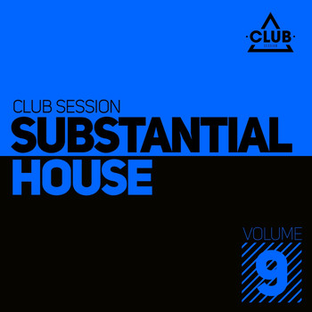 Various Artists - Substantial House, Vol. 9