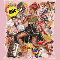 Santigold - Who Be Lovin Me