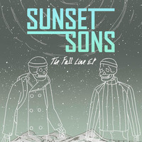 Sunset Sons - The Fall Line