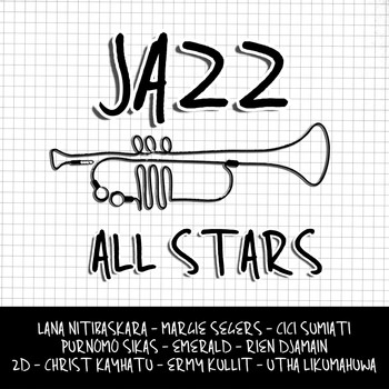 Various Artists - Jazz All Stars