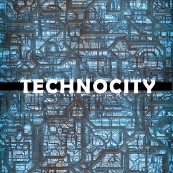 Various Artists - Technocity