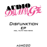 Disfunktion - EP
