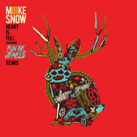 Miike Snow - Heart Is Full (feat. Run The Jewels) (Remix)