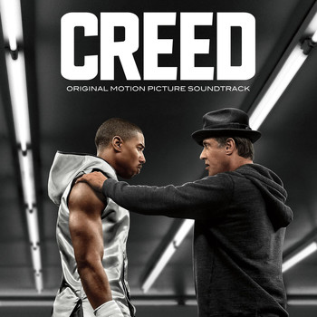 Various Artists - CREED: Original Motion Picture Soundtrack