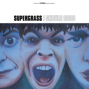 Supergrass - I Should Coco (20th Anniversary Collector's Edition [Explicit])