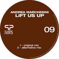 Andrea Marchesini - Lift Us Up