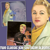 Jeri Southern - Jeri Southern Meets Cole Porter / Jeri Southern at the Crescendo