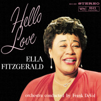 Ella Fitzgerald - Tenderly (e-Single)