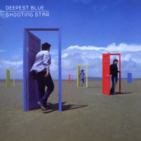 Deepest Blue - Shooting Star