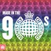 Made In The 90s - Ministry of Sound by Various Artists