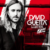 David Guetta - Listen Again (Explicit)
