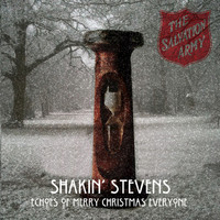 Shakin' Stevens - Echoes of Merry Christmas Everyone