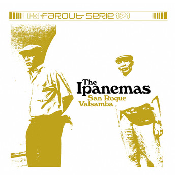 The Ipanemas - San Roque / Valsamba