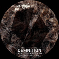 Definition - Caught out feat. Pete Josef
