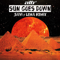 ATB - Sun Goes Down (Savi X Lema Remix)