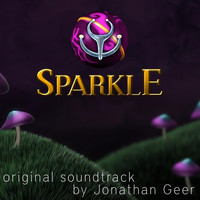 Jonathan Geer - Sparkle (Original Soundtrack)